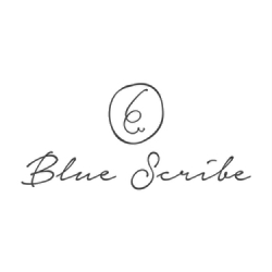 Blue Scribe Media | Web design by Awenek