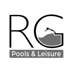RG Pools & Leisure Ltd | Web design by Awenek