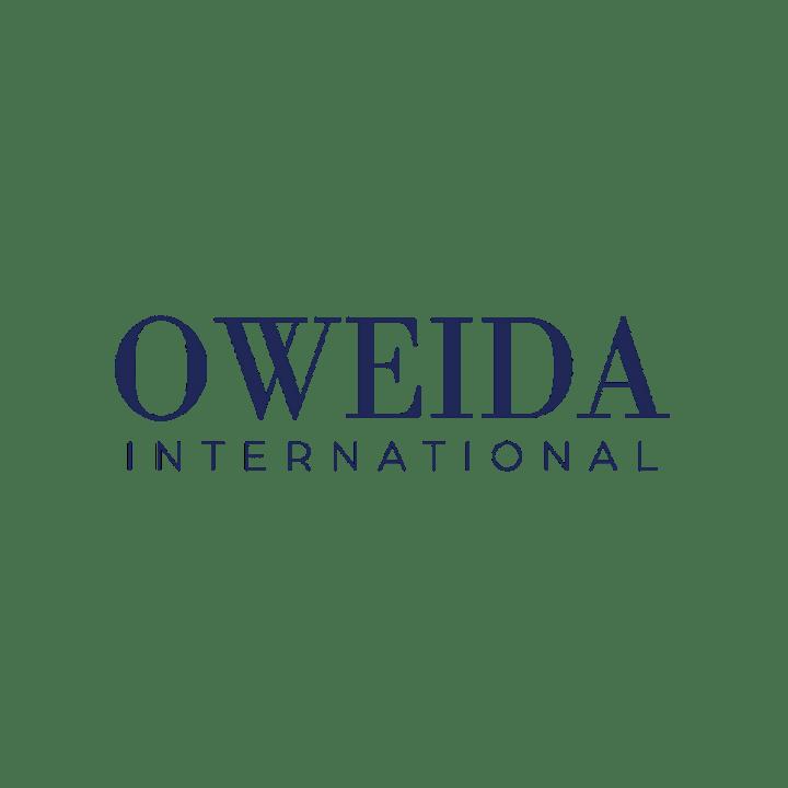 Oweida International   digital services by Awenek