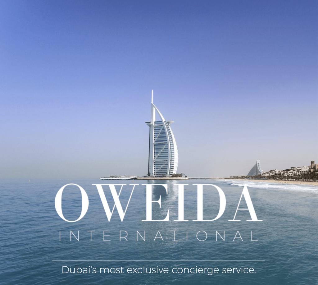 Oweida International | digital services by Awenek